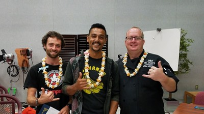 Maui Food Innovator winners 2017